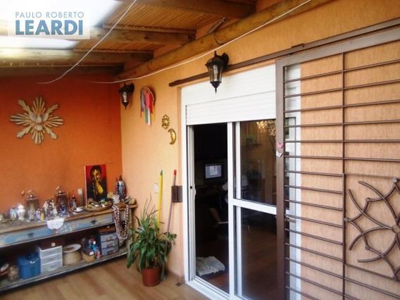 Casa Assobradada Jabaquara - São Paulo - Ref: 456973