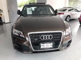 Audi Q5 S Tronic