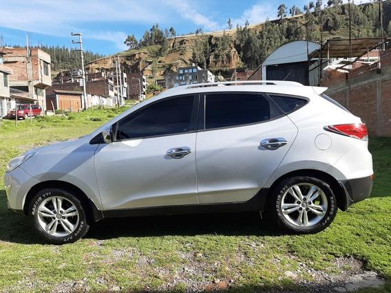 Hyundai Tucson 2012 Sport