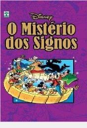 Disney O Mistério Dos Signos ,