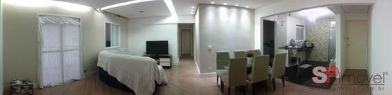 Apartamento Para Venda Por R$550.000,00 - Jardim Tupanci, Barueri / Sp - Bdi19876
