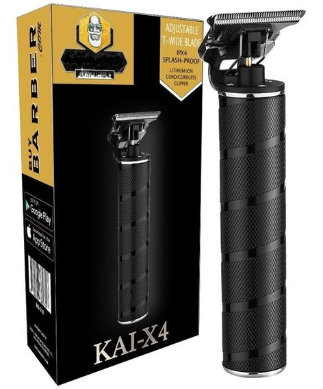 Maquina Para Corte De Cabello Detailer Buy Barber Kai-x4