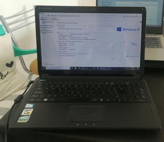 Notebook Eurocase E3 15.6 4 Gb Ram 464 Gb Usada