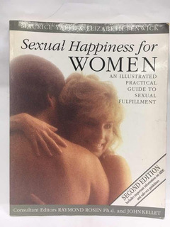 Sexual Happiness For Womem - M. Yaffé & E. Fenwick