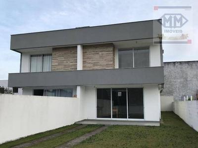 Casa Residencial À Venda, Ingleses, Florianópolis. - Ca0831