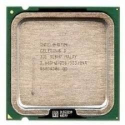 Usado Processador Celeron D331 (11828)