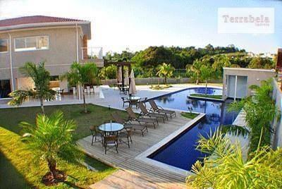 Casa Residencial À Venda, Jardim Dos Aromas Indaiatuba. - Ca0075