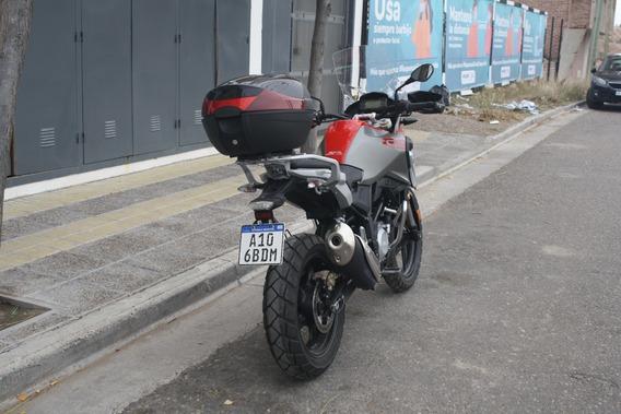 Moto Bmw 310gs 2019 1700 Km Totalmente Equipada