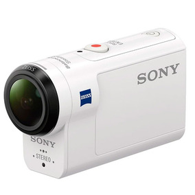 Filmadora Sony Action Cam Hdr-as300r