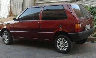 Fiat Mille Elx
