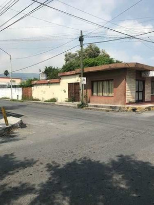Terreno En Venta En El Centro De San Nicolas De Los Garza Nuevo Leon