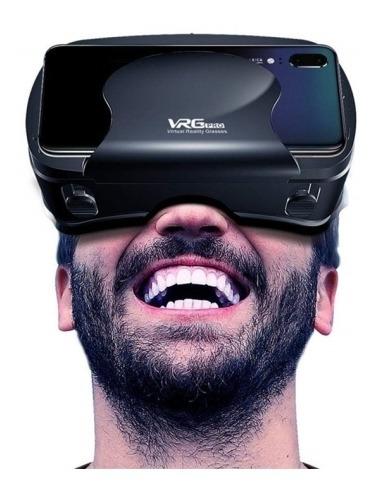 Audifono Vr Lente Video 3d Realidad Virtual Adecuada