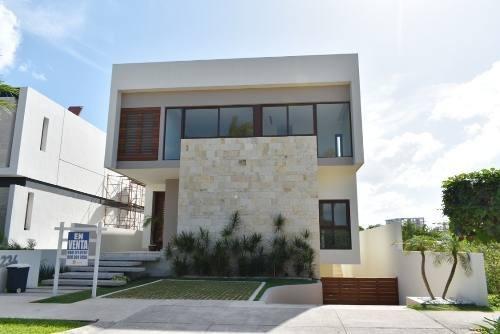 Casa Pto Cancun 5 Rec 6 Baños 2 Albercas 911m2