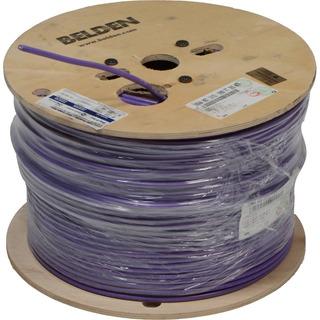 Bobina Cable Sdi Belden 1505a 305 Mts Factura A Y B