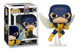 Funko Pop Marvel 80th Angel
