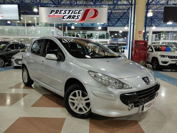 Peugeot 307 2.0 Feline 16v