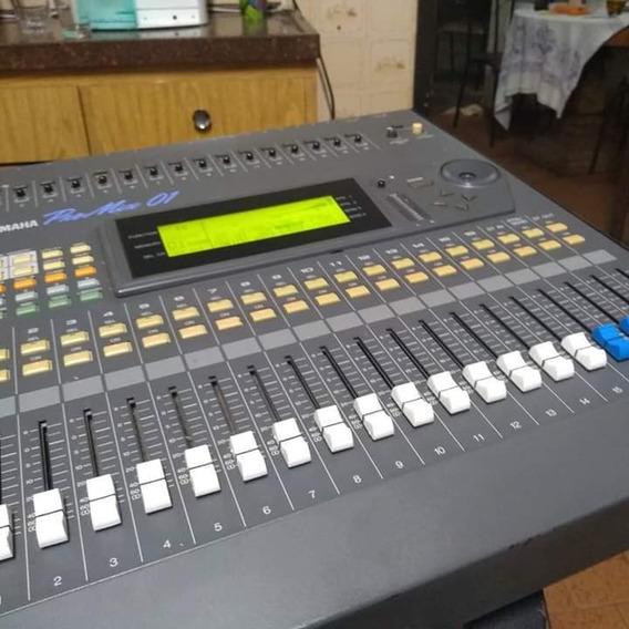 Mesa Digital Yamaha Pro Mix 01