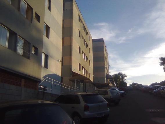 Apartamento Com 3 Quartos Para Comprar No Mirante Em Ibirité/mg - 3803
