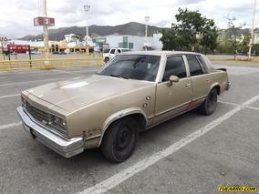 Chevrolet Malibú .