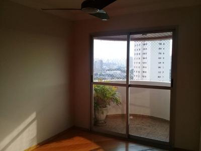 Apartamento Com 3 Dormitórios À Venda, 78 M² Por R$ 530.000 - Casa Verde - São Paulo/sp - Ap4555