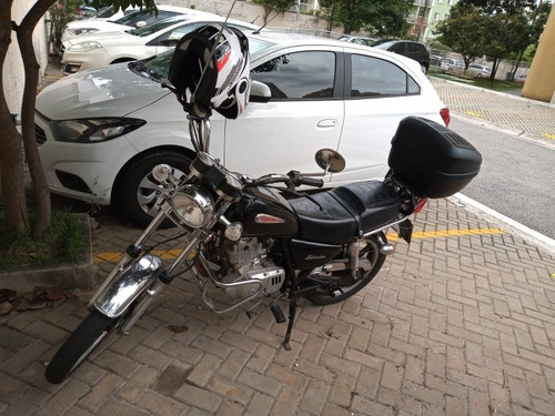 Imagem 1 de 1 de Suzuki Intruder