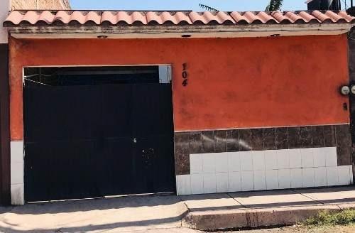 Casa En Venta Fracc Acereros Durango