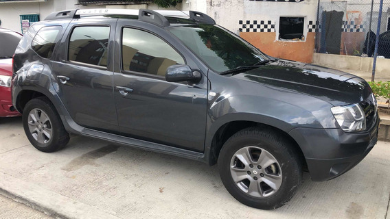Renault Duster 4x4 Mecánica 2.0