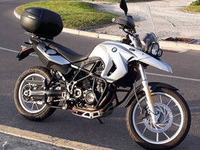 Bmw Gs 650f Twin 800cc