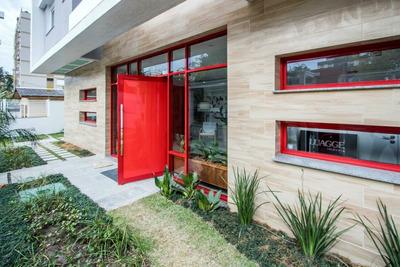 Apartamento Em Cristal Com 3 Dormitórios - Lu429247