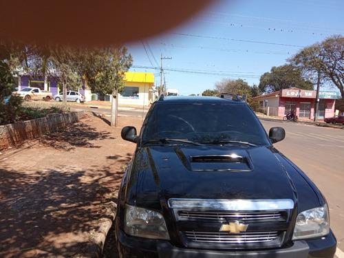 S10 Chevrolet Executiva 4x2