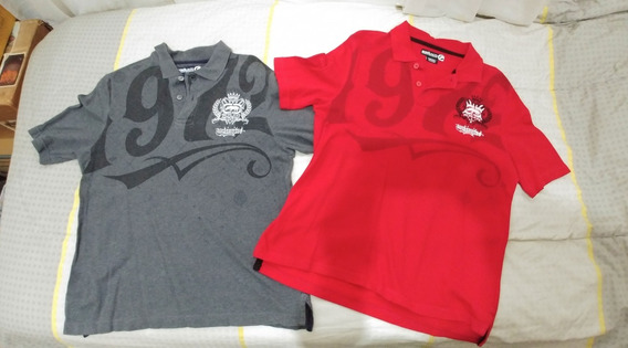 Camisas Polo Originais Ecko Unltd. P Importadas Eua