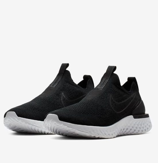 Tenis Nike Epic Phantom React - Feminino Bv0415-001 Original