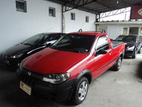 Fiat Strada 1.4 Fire Flex 2p 85hp