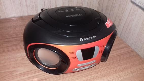 Rádio Portátil Bx-18