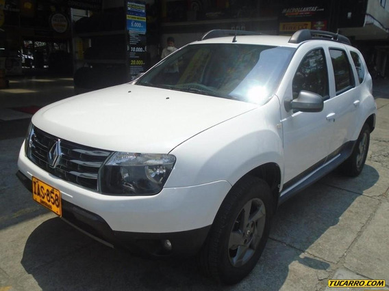 Renault Duster 1600 Mt