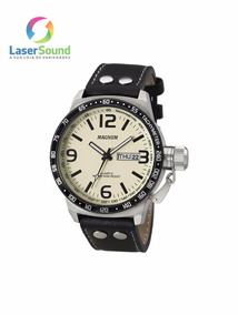 Relógio Magnum Masculino Ma31542y, C/ Garantia E Nf