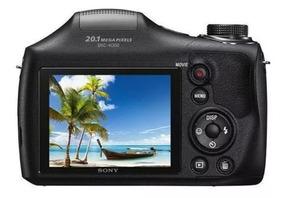 Camêra Digital Semi Profissional Sony