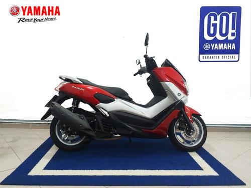 Yamaha Nmax 160 16/17 Go! Yamaha
