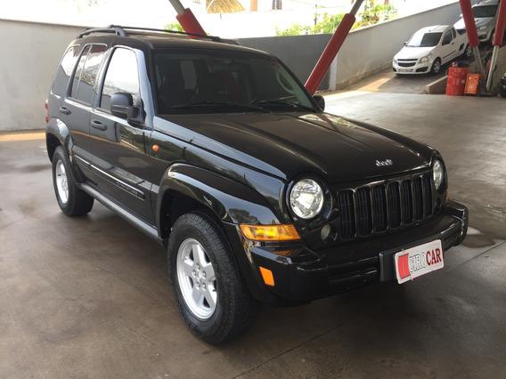 Jeep Cherokee Sport 3.7 V6 Automatico 4x4