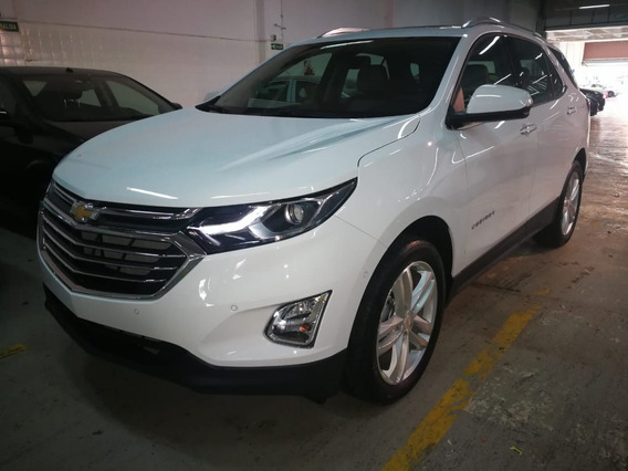 Chevrolet Equinox 1.5 Turbo Premier 0km Gp