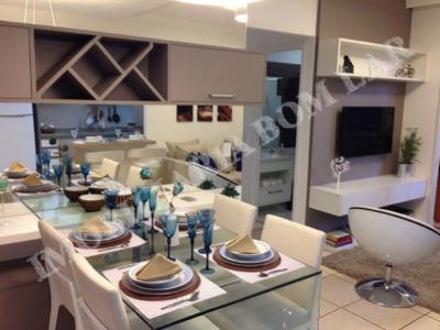 Apartamento Para Venda : Ref:040002.02 - 040002.02