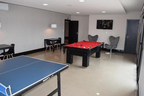 Apartamento Para Locação Em Guarapuava, Centro, 3 Dormitórios, 1 Suíte, 2 Banheiros, 2 Vagas - _2-1023295