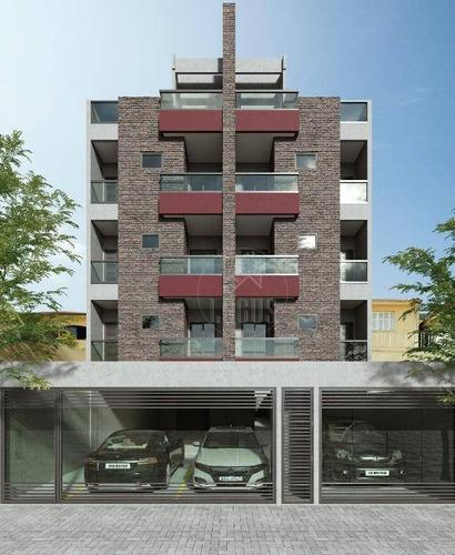 Imagem 1 de 11 de Apartamento Garden Com 2 Dormitórios À Venda, 70 M² Por R$ 460.000,00 - Nova Petrópolis - São Bernardo Do Campo/sp - Gd0001