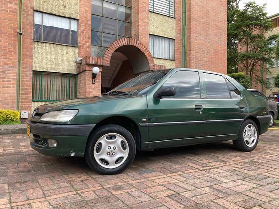 Peugeot 306 1998 1.8 Xr 5 P