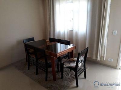 Apartamento Muito Bem Localizado, De 65 M² Com 2 Dormitórios - Ipiranga - Bi24865