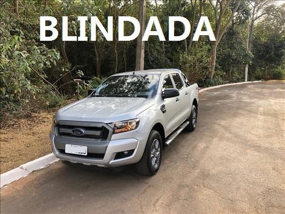 Ranger Diesel 4x4 Blindada