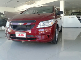 Chevrolet Onix 1.4 Joy Ls + 98cv 0km As