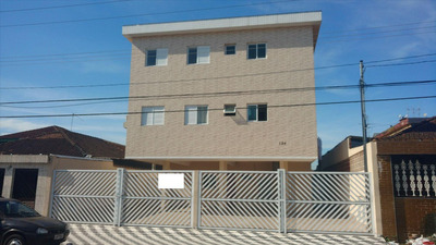 Sala Living Em São Vicente Bairro Parque São Vicente - V48