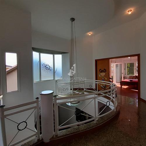 Imagem 1 de 30 de Casa À Venda Em Caminhos De San Conrado - Ca005342