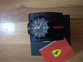 Relogio Masculino Scuderia Ferrari